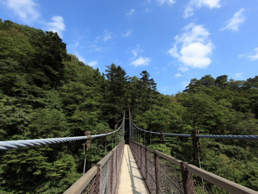 Nasu-Shiobara: Good for a Weekend Trip from Tokyo