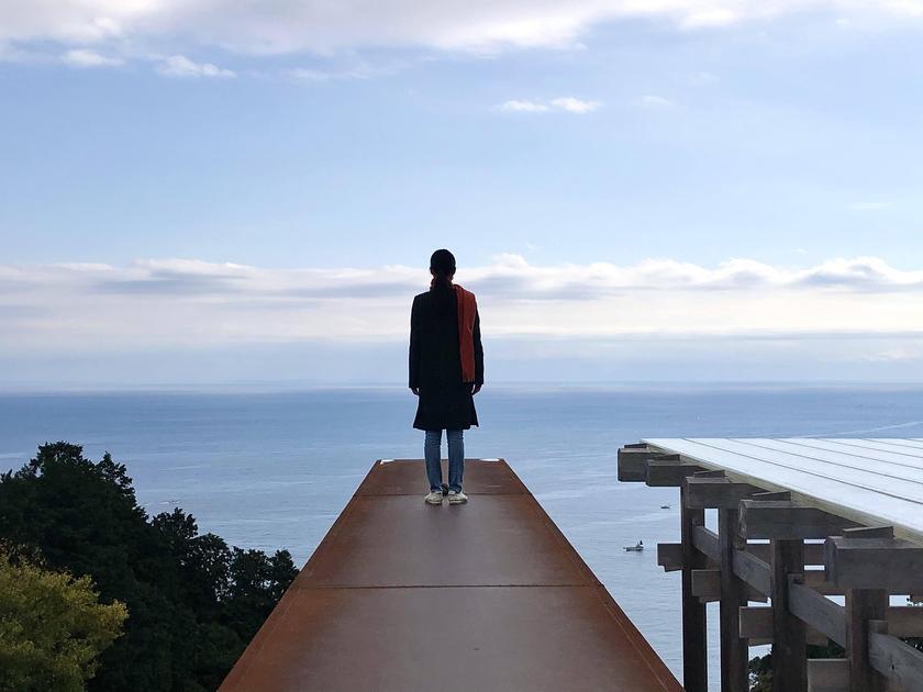 A Weekend in Atami