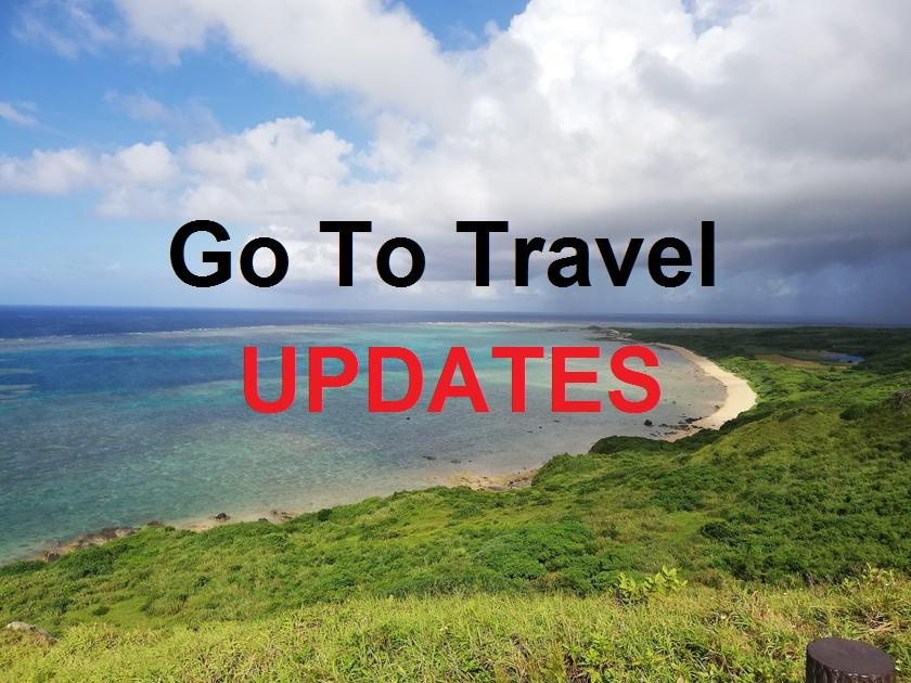 Go To Travel Campaign Updates