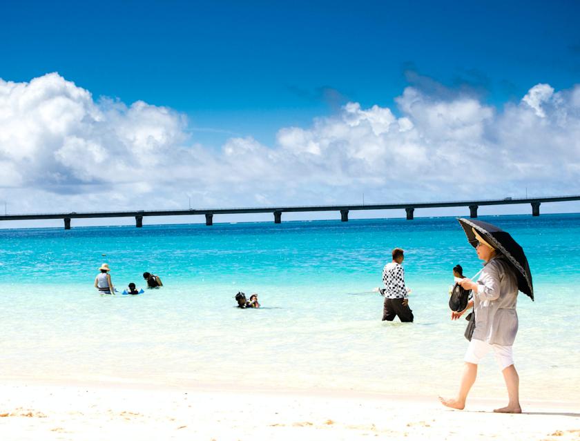 9 Water Activities to do in Okinawa