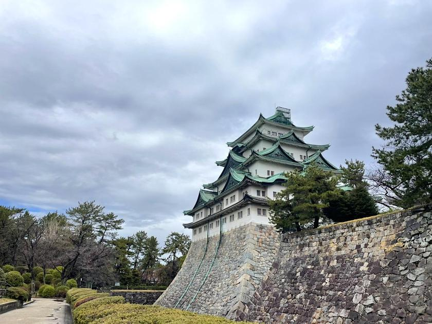 A Weekend Trip to Nagoya