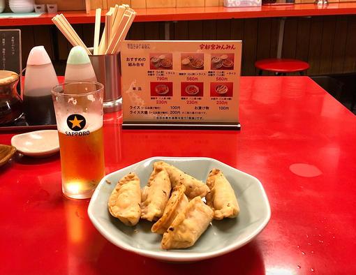 Utsunomiya - More Than Just Gyoza