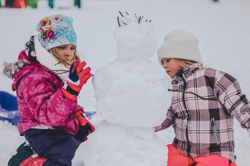 10 Places to Play in the Snow Near Tokyo