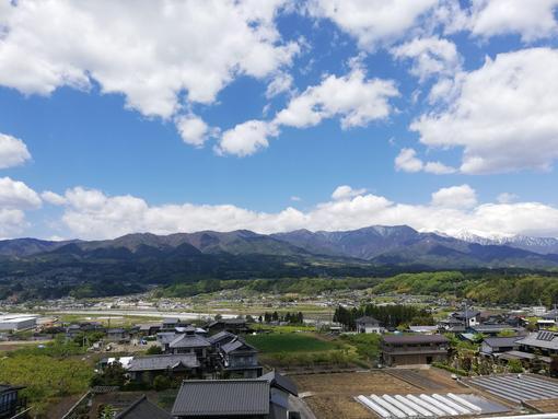 South Nagano - Nakasendo and Nature