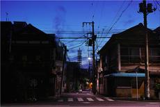 Exploring Tokyo's Historic Wild Side in Yoshiwara