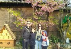 Kawagoe Walking Tour