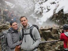 Explore Jigokudani Snow Monkey Park and Taste Local Sake