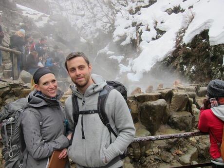 Explore Jigokudani Snow Monkey Park with an local insider