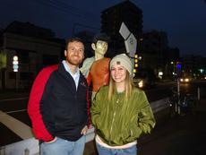 Exploring Tokyo's Red-Light District in Yoshiwara