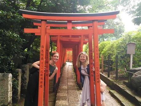 Experience Old and Nostalgic Tokyo : Yanaka Walking Tour