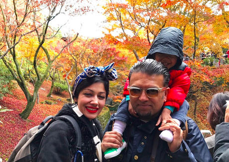 Muslim & Vegetarian Friendly : One day Kyoto Highlights Tour