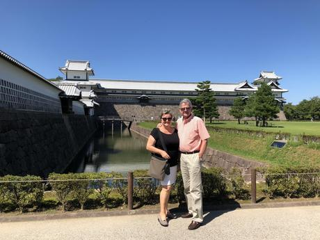Enjoy a Samurai Town with an Insider on a Full Day Private Tour of Kanazawa