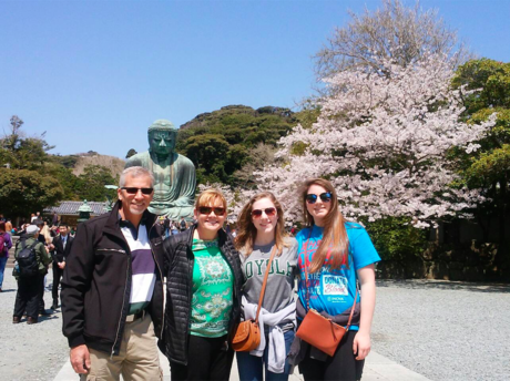 Explore Kamakura's Natural and Historic Beauty by Foot