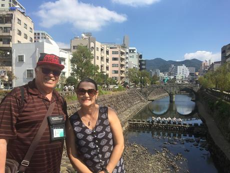 Taste Local Life : Nagasaki's Historical Street Walking Tour