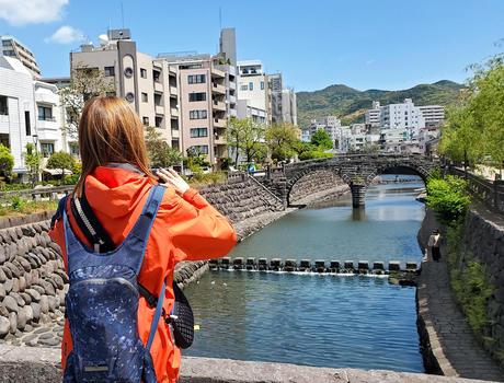 Taste Local Life : Nagasaki's Historical Street Walking Tour
